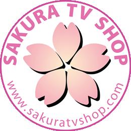 Sakura TV Shop Logo